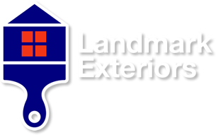 Click to return to Landmark Exteriors Home Page
