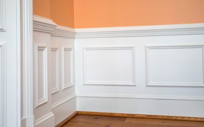 How to Pick a Paint Trim Color for Your Home