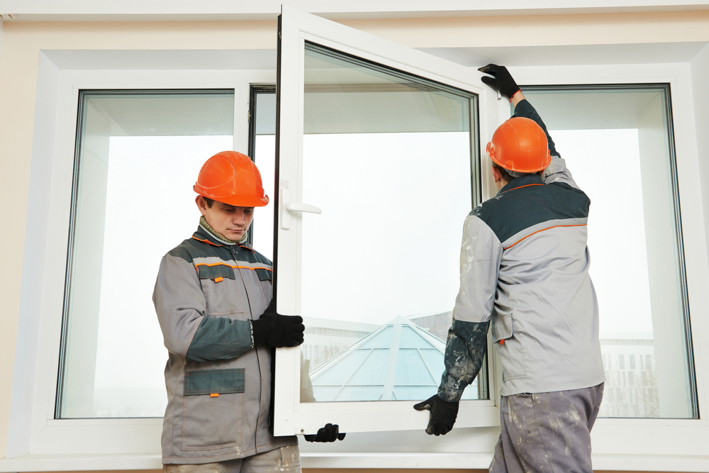 Window Replacements That Save On Your Energy Bill