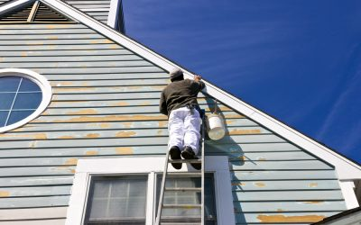 The Different Types of Exterior Home Paint