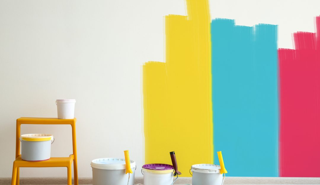 2 Unique Home Painting Styles You'll See in 2021
