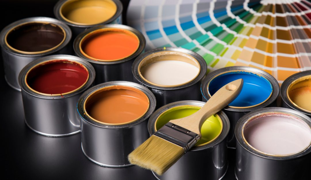 How To Choose Paint Colors for Each Room